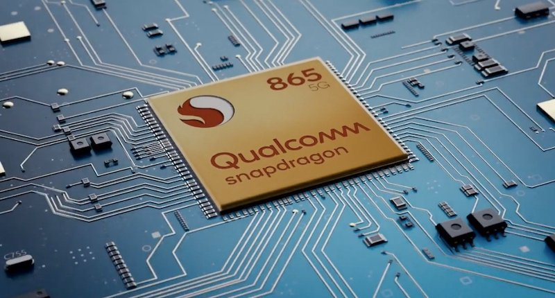 Qualcomm's Snapdragon 865 5G mobile platform