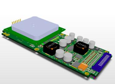 RAIN RFID starter kit