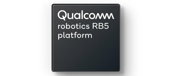 The RB5 platform
