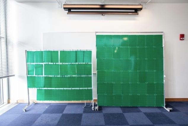 RFocus smart wallpaper