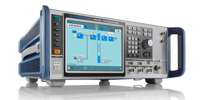 R&S SMM100A VSG