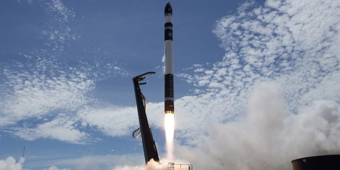 Rocket Lab Electron's July 4 launch