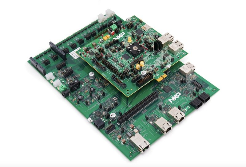 S32G evaluation board