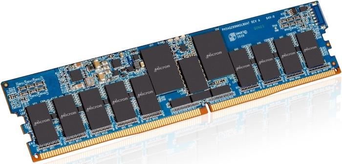 SMART's memory module