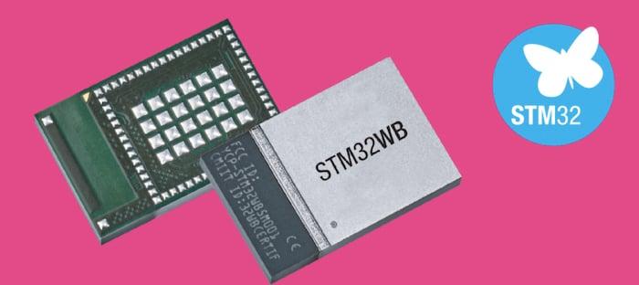 STM32 module