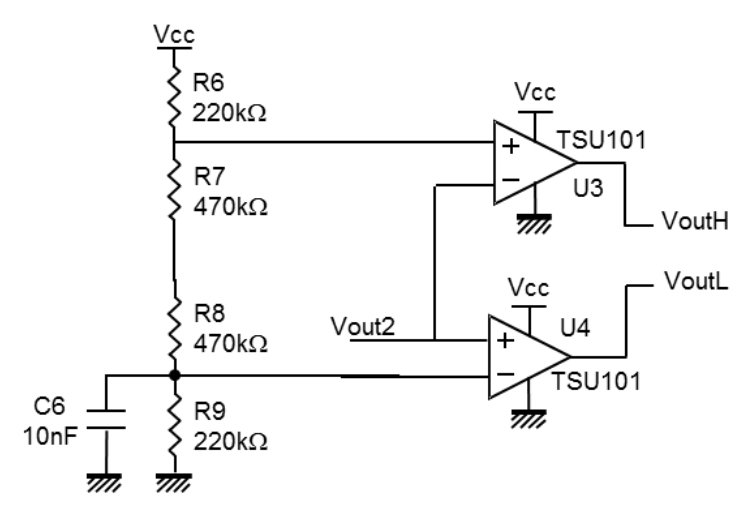 signal conditioning for pyroelectric passive infrared  pir  sensors