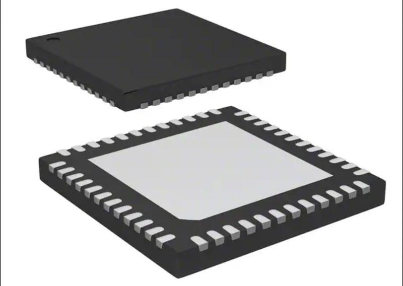 MCU 32 bits STMicroelectronics STM32L151C6