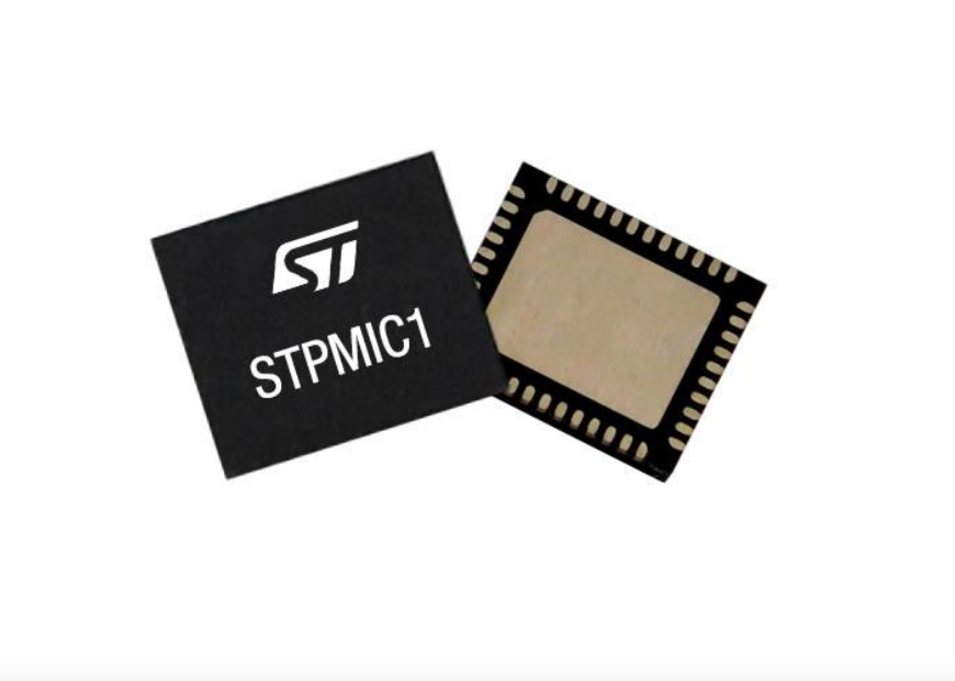 STPMIC1
