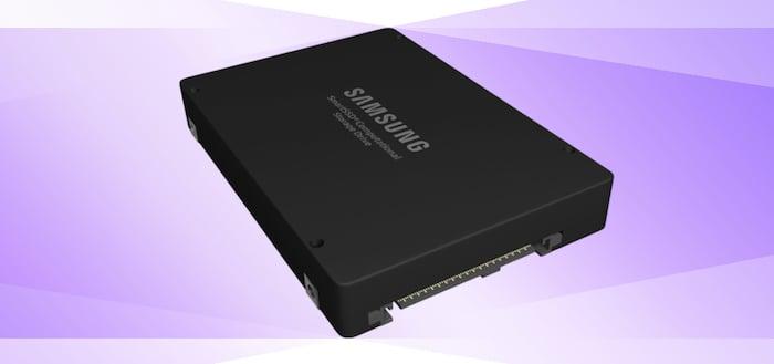 Samsung SmartSSD CSD