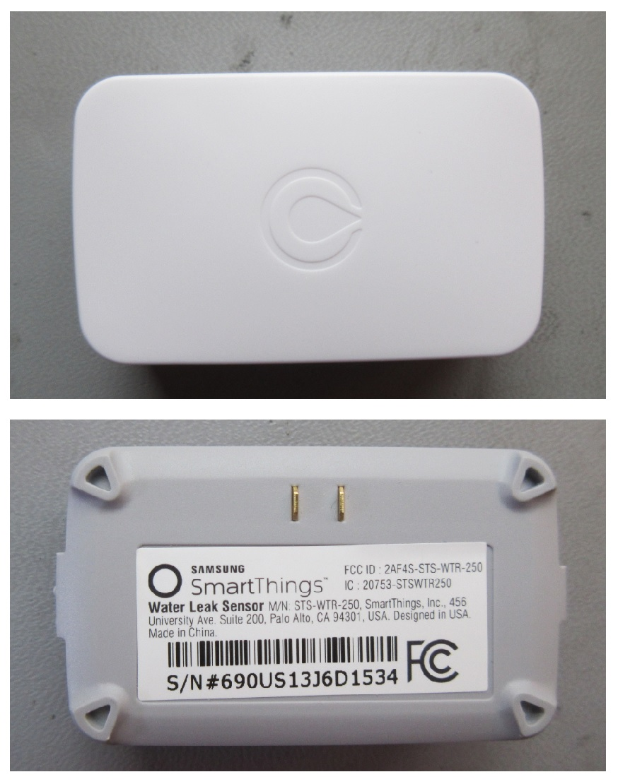 Teardown Tuesday: Samsung's SmartThings Smart Home Hub and