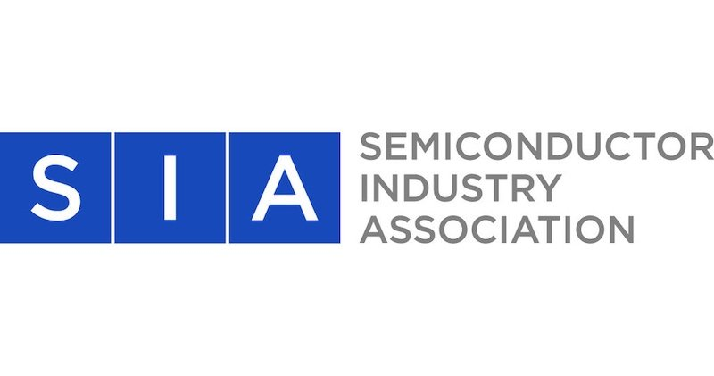 Semiconductor Industry Association's logo.