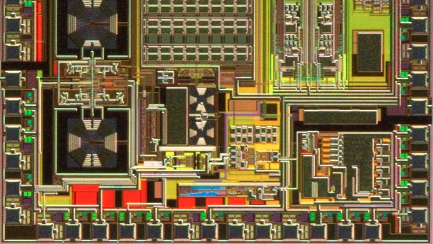 SiGe chips became a variation to the CMOS transistors used in IBM ICs