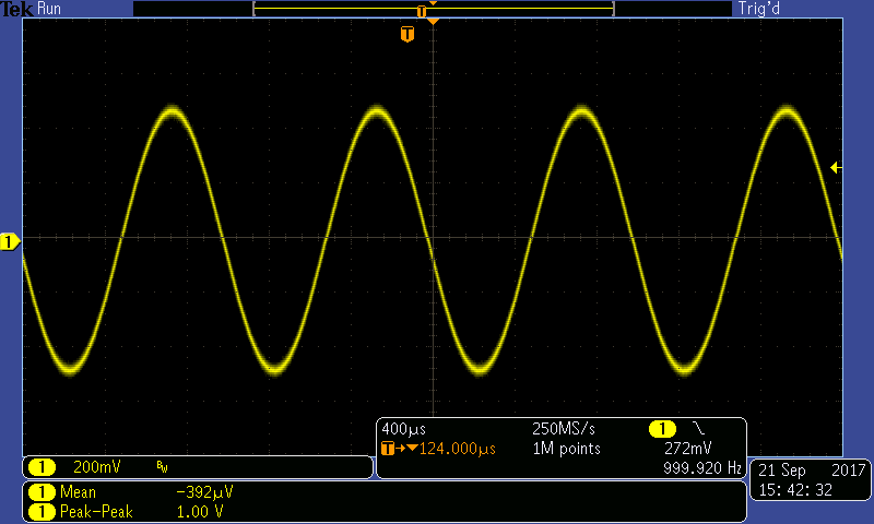 How to Build Your Own Function Generator Using Analog