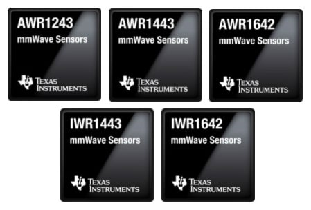 Texas Instruments Releases Hyper-Accurate Millimeter Wave