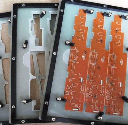 Handling Fragile And Irregular Pcbs In Processing And