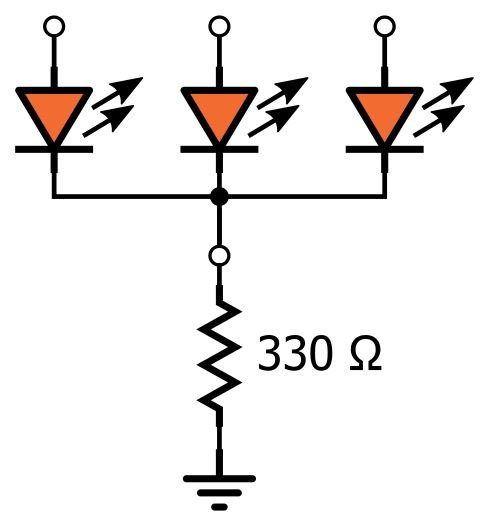Leds why use resistors with led driver/resistor