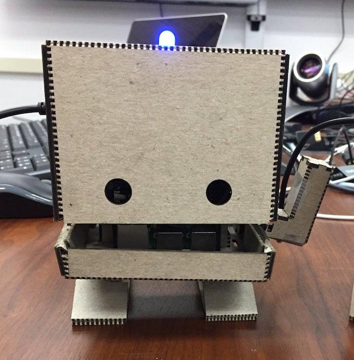 IBM's TJ Bot