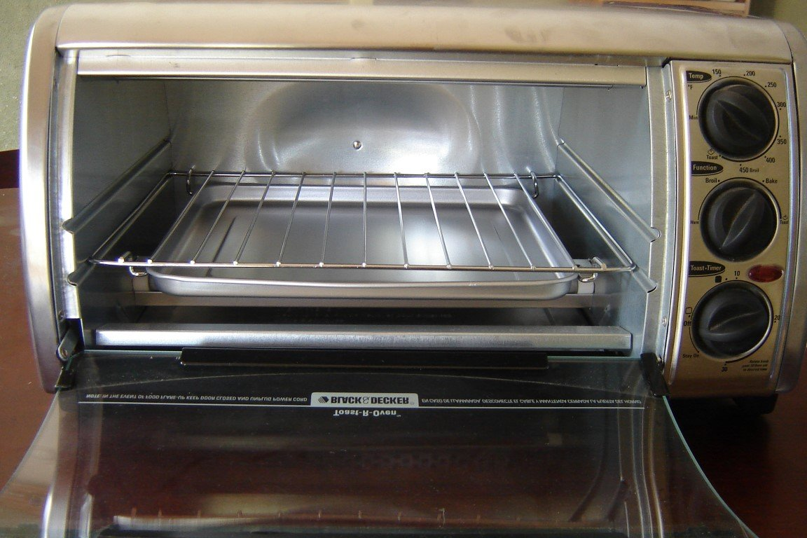 Introduction to the Manually-Controlled Toaster Oven Reflow