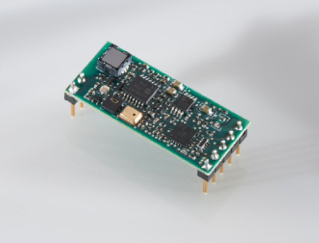 The AmAmbiMate MS4 multi-sensor module is designed for smart building applications.