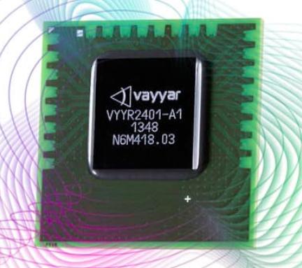 The VYYR2401A1 IC