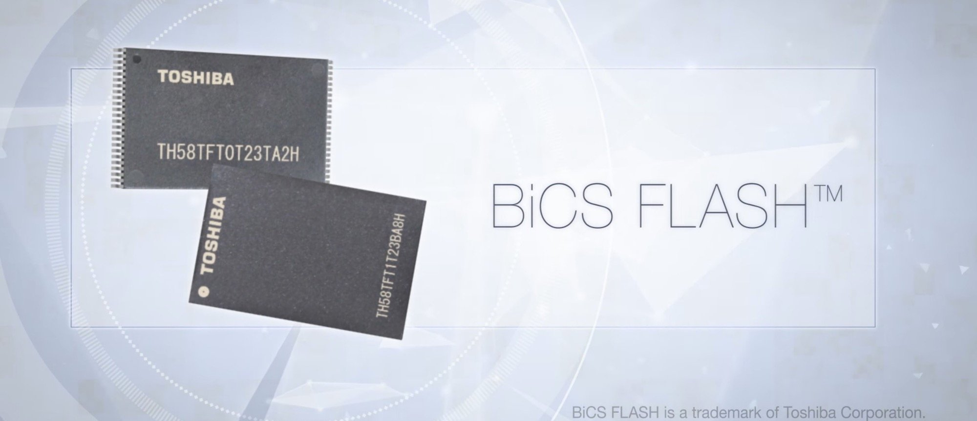The Rise of Toshiba's New 3D NAND Flash Memory - News