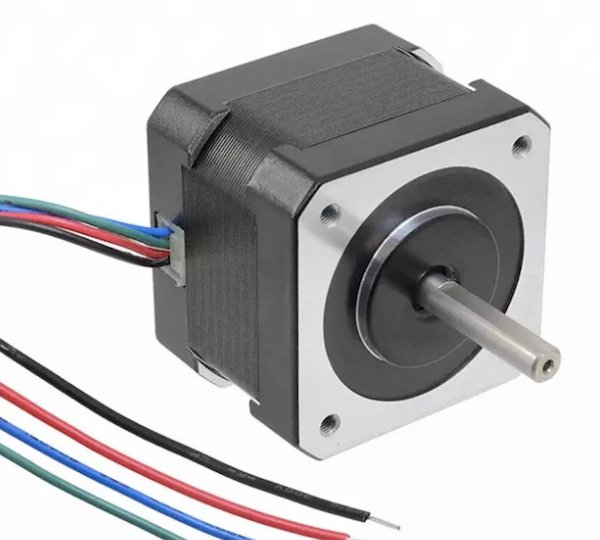 Introduction to Stepper Motors with Trinamic's TMC2130 Eval Kit