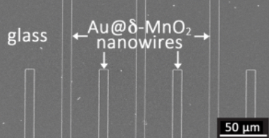 Nanowire Batteries: The Next Step in Battery Evolution - News
