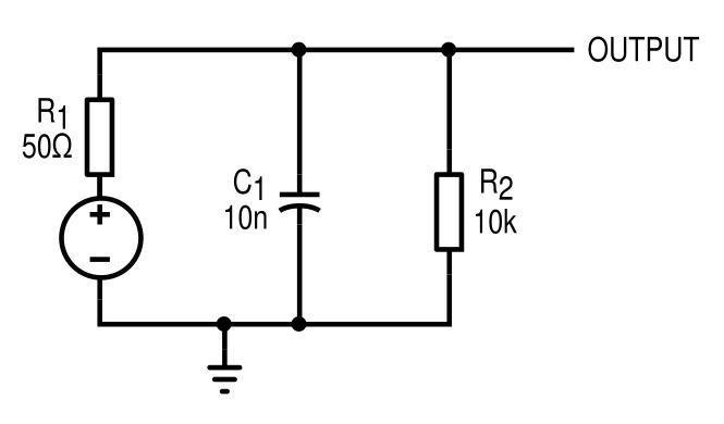 understanding phase shift in analog circuits