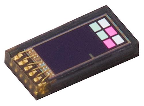 TSL2585