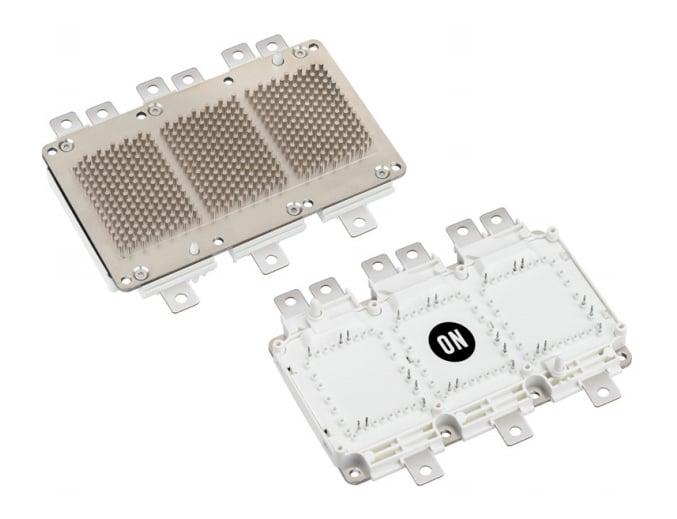 VE-Trac Direct Module NVH820S75L4SPB.