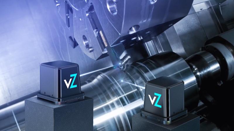 VZ Autonomous Sensors