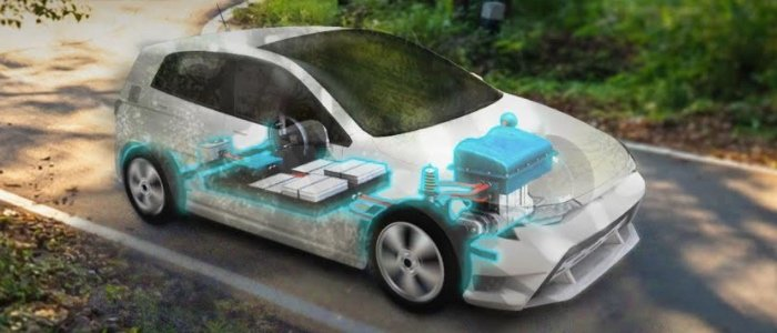 Vehicles are becoming increasingly electrified