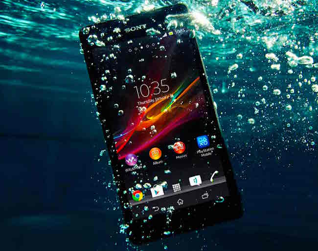 What Does It Mean for an Electronic Device to Be Waterproof