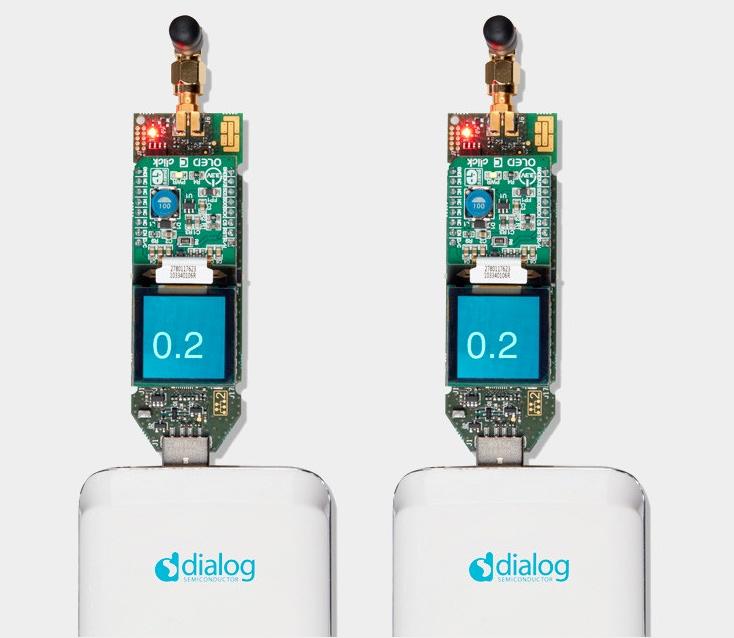 Wireless Ranging (WiRa) SDK