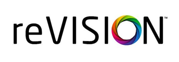 reVISION stack logo