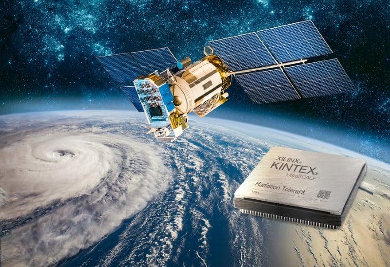 Xilinx Kintex UltraScale FPGA