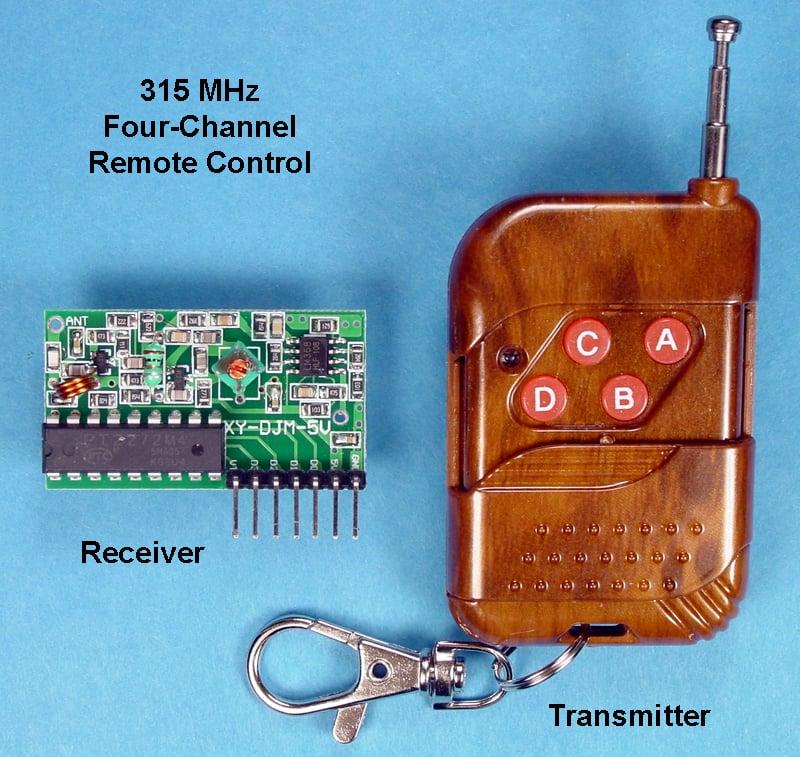 Build A Wireless Tipping Bucket Rain Gauge Part 2