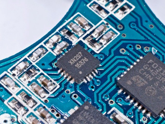 The drone transceiver 2.4ghz