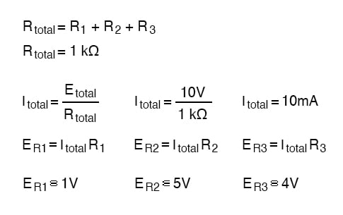 ac circuit equation