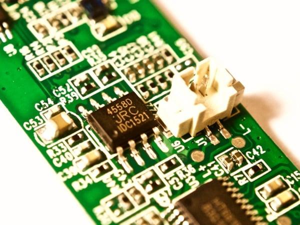 Teardown Tuesday: What's Inside a Bluetooth Speaker? - News