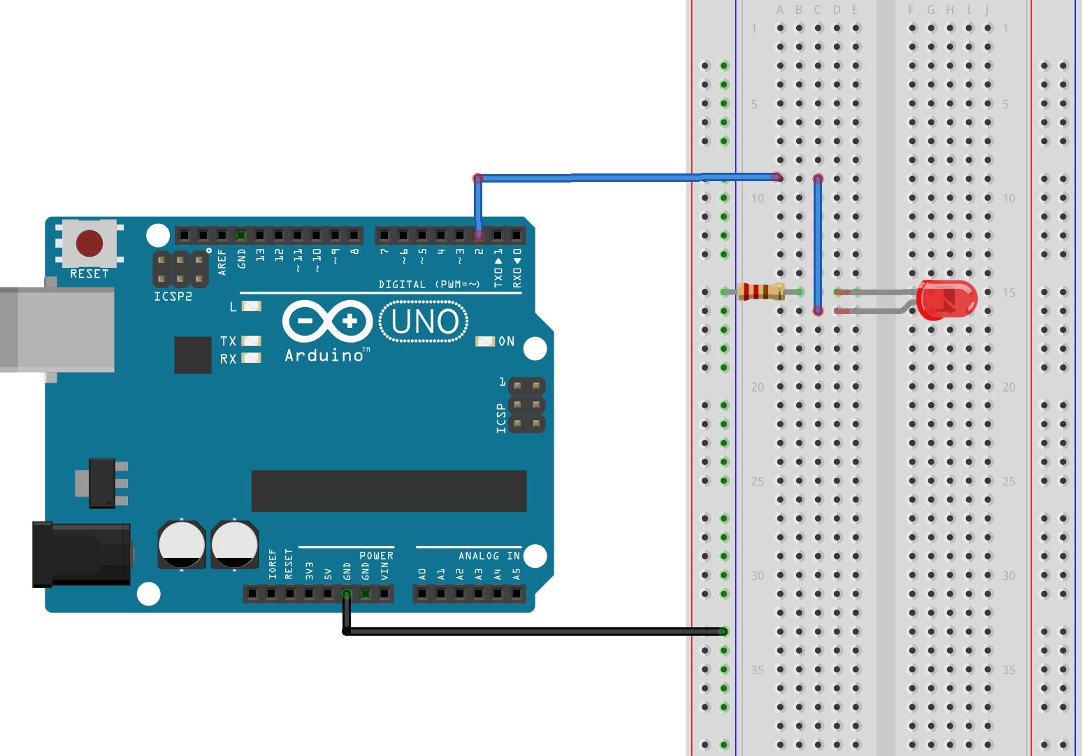 how to use arduino u2019s analog and digital input  output  i  o