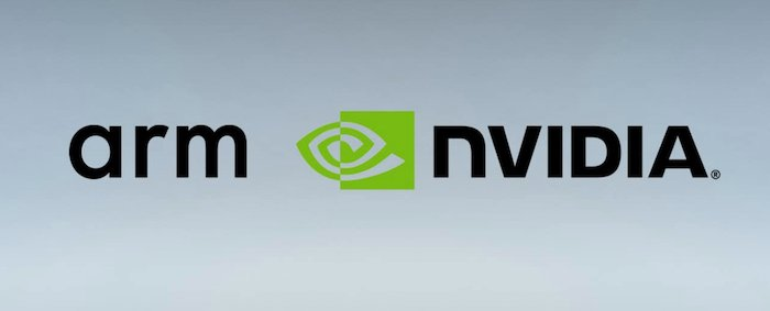 NVIDIA's acquisition of Arm closed for $40 billion yesterday