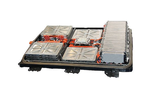 Introduction to Electric Vehicle Battery Systems