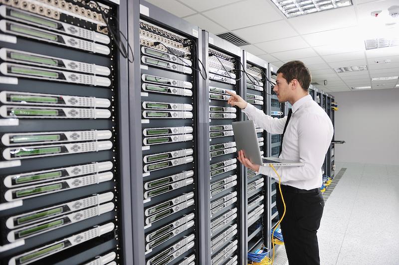 Centres de données de nouvelle génération