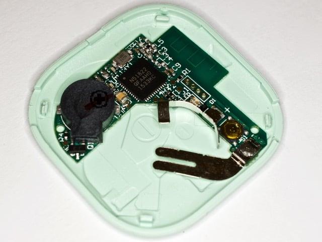 Teardown Tuesday Bluetooth Trackers News