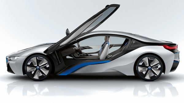 Electric Cars Getting Much Needed Power Boost  News
