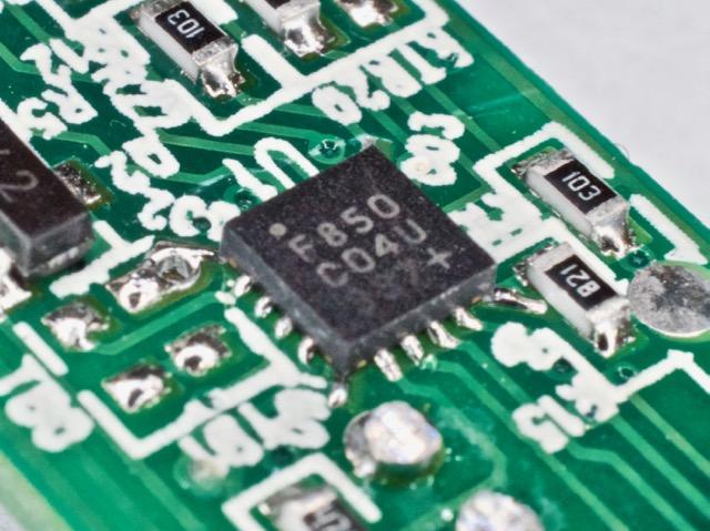 8051 microcontroller
