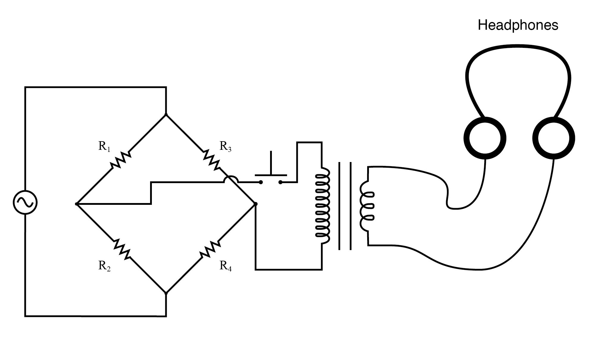 AC Bridge Circuits | AC Metering Circuits | Electronics Textbook