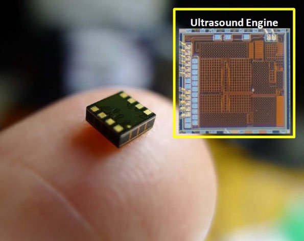 A Look At Chirp S Range And Presence Sensing Mems Time Of