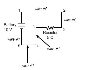 Circuit Wiring | Ohm's Law | Electronics Textbook  All About Circuits